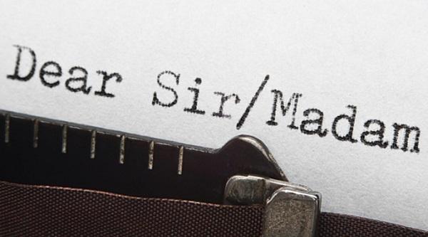 Как научиться писать деловое письмо на английском языке