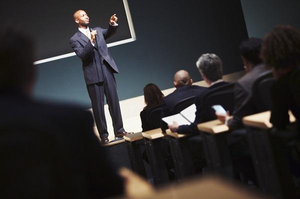Деловой английский для совещаний и конференций