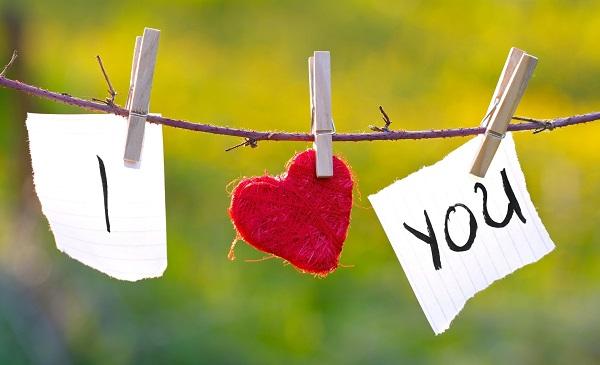 100 способов признаться в любви на английском