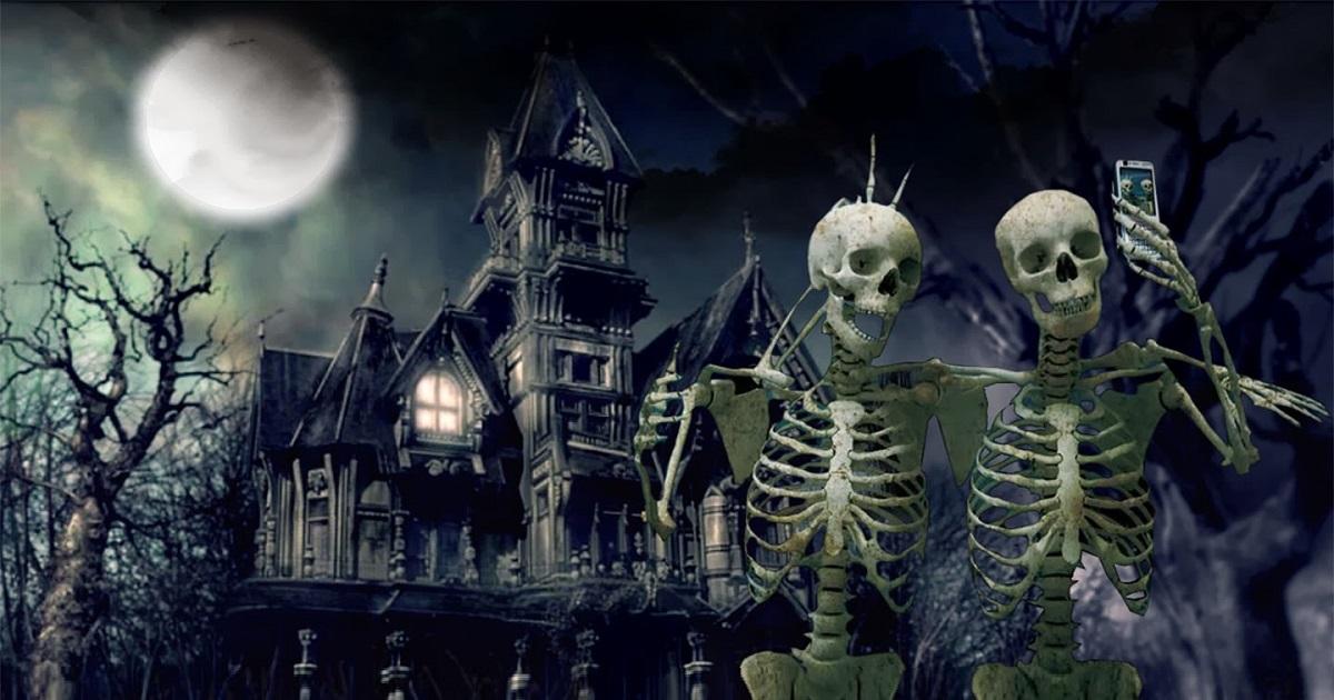 Hello, Хэллоуин! История и традиции самого страшного праздника года